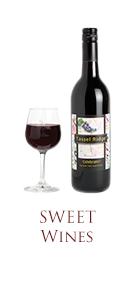 sweet iowa wines for sale tassel ridge winery