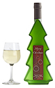 Tree Bottle-GREEN-SSW79X125